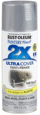Rust-Oleum Painter's Touch Multi-Purpose Spray Paint