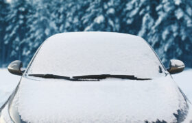 Best Winter Wiper Blades to Keep the Snow Off