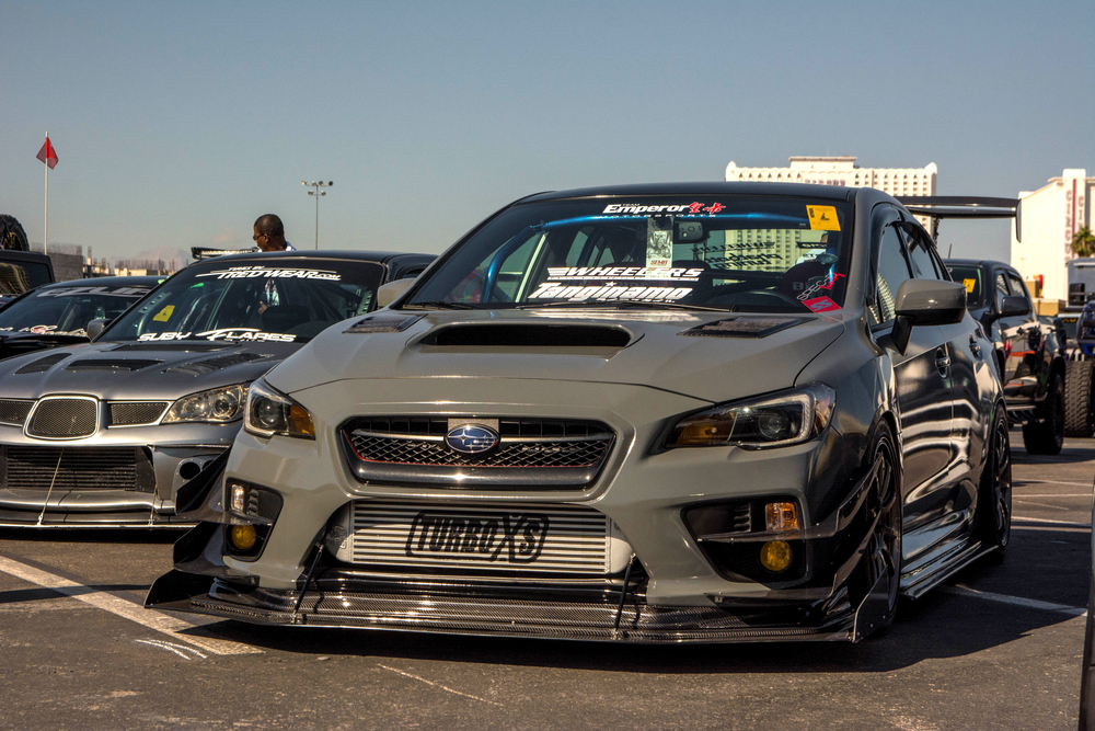 custom cars commonly called tuners