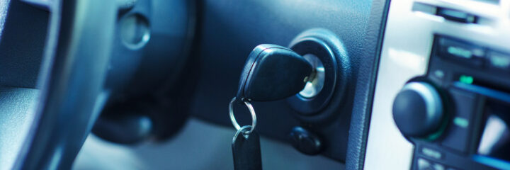 Don't Panic: What to Do When Your Key Is Stuck in the Ignition