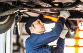 How to Clean a Catalytic Converter – Everything You Need to Know