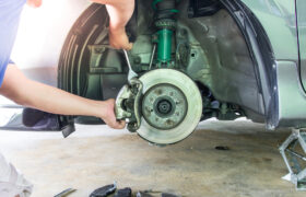 Brake Pad Replacement Cost – Everything You Need to Know