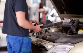 The Cost of a Tune Up – Everything You Need to Know