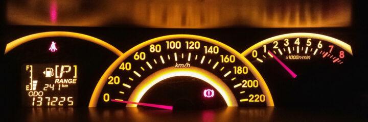 Diagnosing a Faulty Speed Sensor – Symptoms & Cost