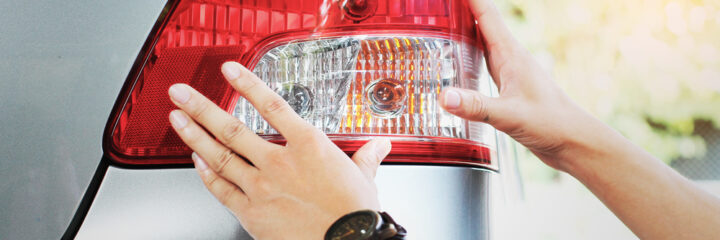 Tail Lights Not Working – Everything You Need to Know