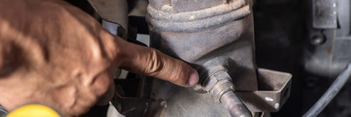 Bad Oxygen Sensor: Symptoms and Solutions