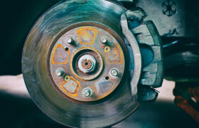 Brakes Making a Noise? Everything You Need to Know