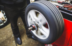 Get a Grip on Tire Balancing Costs With Our Complete Guide