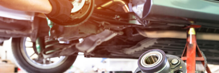 Wheel Bearing Noise: What It Means and What to Expect