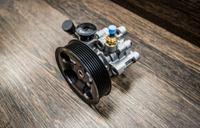 Bad Power Steering – Symptoms and Replacement Costs