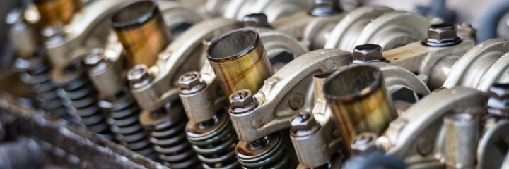 5 Symptoms of Bad Rocker Arms and How Much It'll Cost to Fix