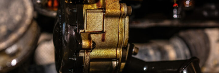 Got a Bad Oil Pump? Find Out the Symptoms and Replacement Costs