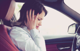 Why Your Car Makes Noise When Turning and What to Do