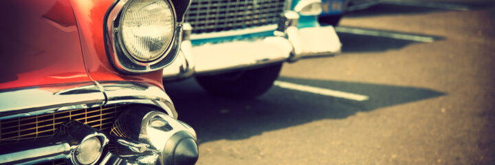 How to Find Your Old Car: What You Need to Know