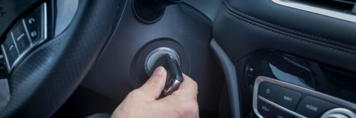 Symptoms of a Bad Ignition Switch and Replacement Cost