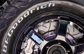 BFGoodrich Advantage T/A Sport Tires Review