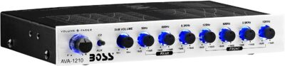 Boss Audio AVA1210