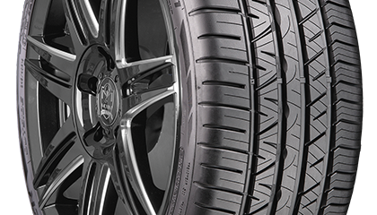 Cooper Zeon RS3-G1 Tires Review