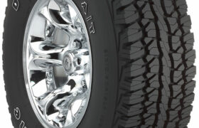 Firestone Destination A/T All-Season Radial Tires Review