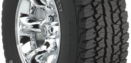 Firestone Destination A/T All-Season Radial Tires Review