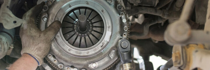 Throwout Bearing Woes: What to Do When Your Car Groans