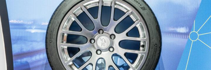Michelin Pilot Sport 4S Tires Review