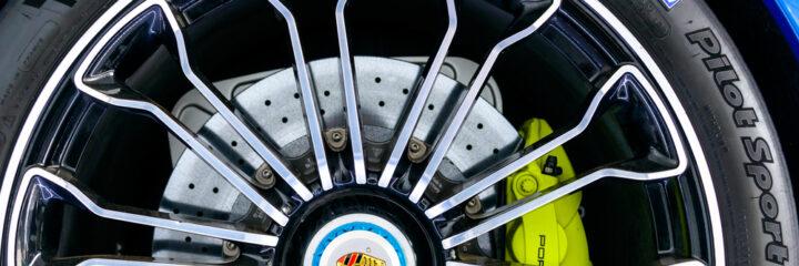 Michelin Pilot Sport Cup 2 Tires Review