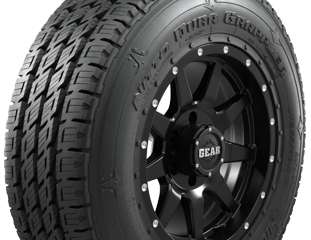 Nitto Dura Grappler Tires Review