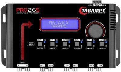 Taramp's Pro 2.6 S