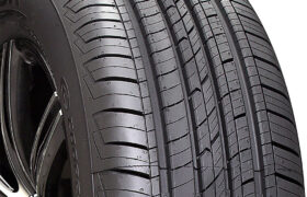 Cooper CS5 Grand Touring Tires Review