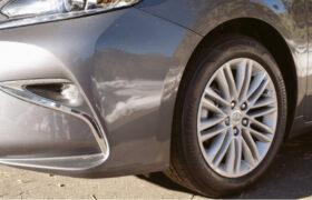 Bridgestone Turanza Serenity Plus Tires Review