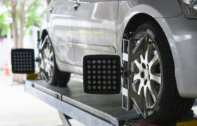 All About Wheel Alignment: Toe-In and Toe-Out, and Shake It All About