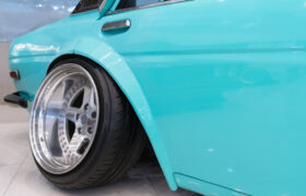 What Is Camber, and How Does It Affect Your Car?