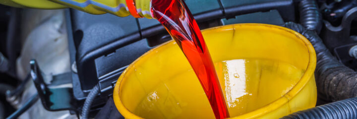 Transmission Fluid Color – What It Means & When to Address It