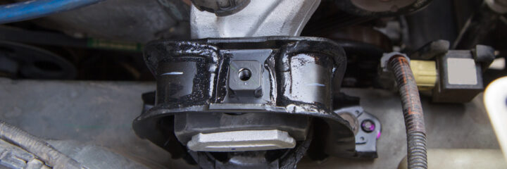 Dealing With a Bad Engine Mount – Symptoms and Replacement Cost