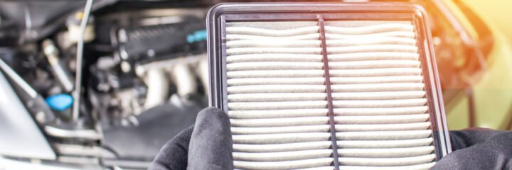 What Are the Symptoms of a Dirty Engine Air Filter?