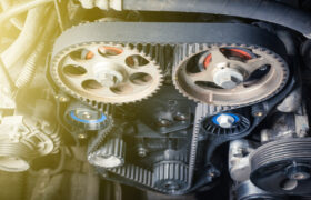 Loose Timing Belt – Symptoms and Replacement Costs