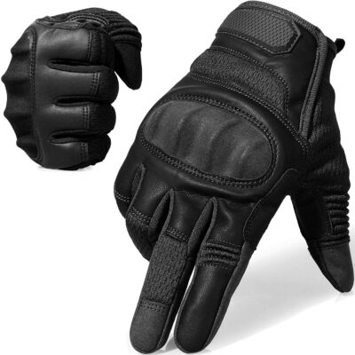 AXBXCX Motorcycle and Cycling Gloves