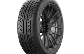 BFGoodrich G-Force Sport Comp 2 Tires Review
