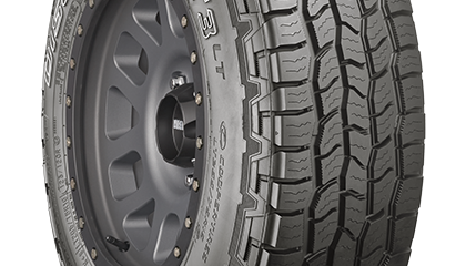 Cooper Discoverer AT3 Tires Review