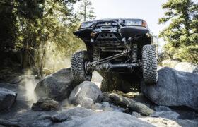 BFGoodrich Mud-Terrain T/A KM3 Tires Review