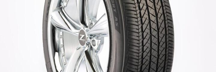 Bridgestone Dueler H/P Sport AS Tires Review