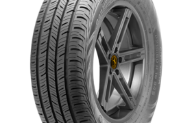 Continental ContiProContact ContiSeal Tires Review