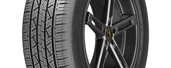 Continental CrossContact LX Tires Review