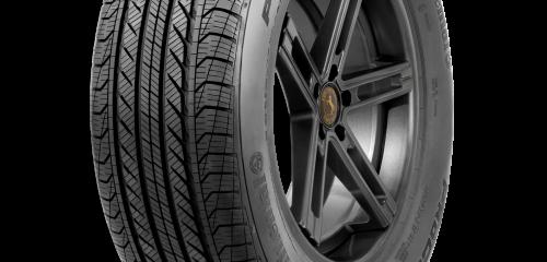Continental ProContact GX SSR Tires Review