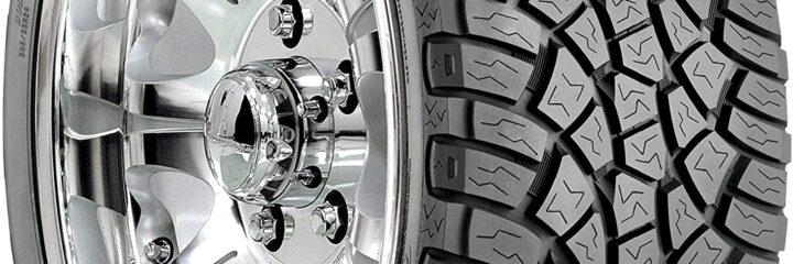 Cooper Zeon LTZ Tires Review