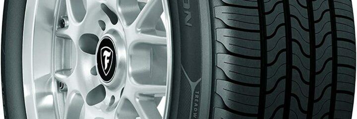 Firestone All-Season Radial Tires Review
