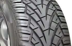 General Tires Grabber UHP Tires Review