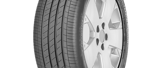 Goodyear Efficient Grip Performance Tires Review