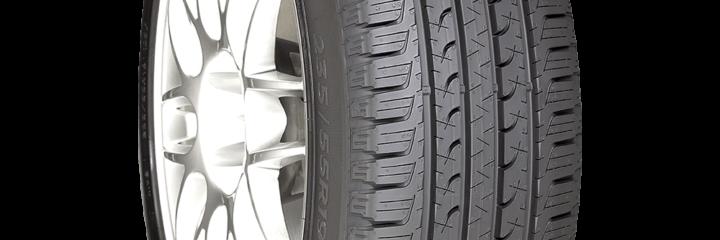 Goodyear Efficient Grip RunOnFlat Tires Review
